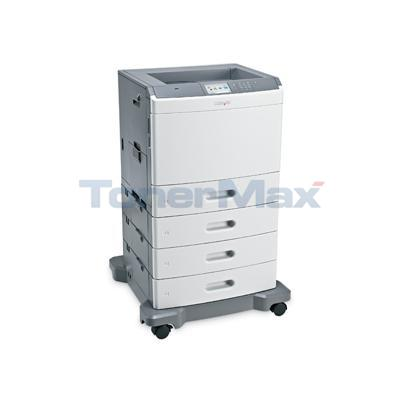 Lexmark C792dhe